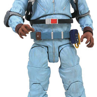 Ghosbusters Select 7 Inch Action Figure Series 9 - Winston