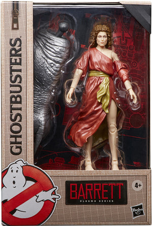 Ghostbusters 6 Inch Action Figure Plasma Series Terror Dog - Dana Barrett