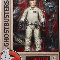 Ghostbusters 6 Inch Action Figure Plasma Series Terror Dog - Peter Venkman