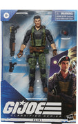 G.I. Joe 6 Inch Action Figure Classified Series 4 - Flint #26