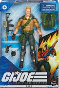 G.I. Joe 6 Inch Action Figure Classified Series - Duke #04