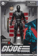 G.I. Joe Origins Movie 6 Inch Action Figure Classified Series 1 - Snake Eyes