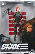 G.I. Joe Origins Movie 6 Inch Action Figure Classified Series 2 - Scarlett