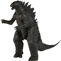 Godzilla 6 Inch Action Figure 12 Inch Head To Tail - Modern Godzilla