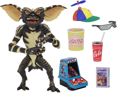 Gremlins Ultimate Series 7 Inch Action Figure Exclusive - Gamer Gremlin