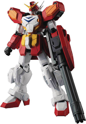 Gundam Universe Mobile Suit Gundam Wing 6 Inch Action Figure - MSG WING XXXG-01H Gundam Heavyarms