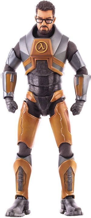Halflife 2 12 Inch Action Figure 1/6 Scale Series - Gordon Freeman