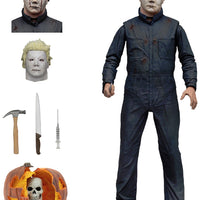 Halloween 2 7 Inch Action Figure Ultimate Series - Michael Myers