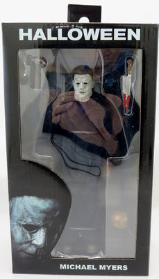 Halloween 2018 8 Inch Action Figure Retro Doll Series - Michael Myers