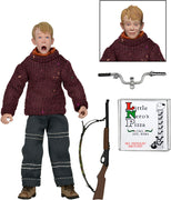 Home Alone 6 Inch Action Figure Retro Clothed Series - Kevin