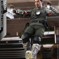 Iron Man 12 Inch Action Figure 1/6 Scale Series - Tony Stark (Mech Test Version) Hot Toys 906709