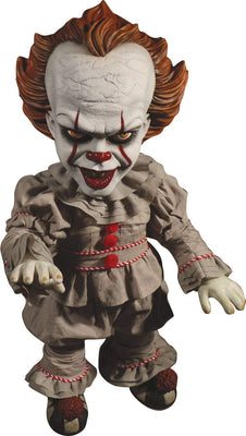 IT 15 Inch Action Figure Megal Scale Series - Pennywise