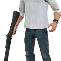 John Wick 8 Inch Action Figure Select Series - John Wick Casual