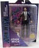 John Wick 7 Inch Action Figure Select Series - John Wick