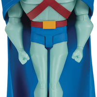 Justice League Animated 6 Inch Action Figure - Martian Manhunter