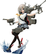 Kantai Collection 8 Inch Statue Figure KanColle - Hamakaze