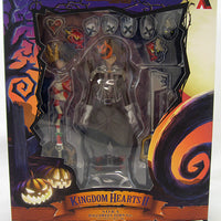 Kingdom Hearts II 6 Inch Action Figure Bring Arts Series - Sora Halloween Town Version