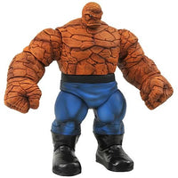 Marvel Select 8 Inch Action Figure Diamond Toys - Thing Reissue