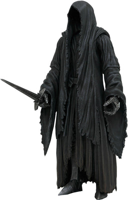 Lord Of The Rings 7 Inch Action Figure BAF Sauron Series 2 - Ringwraith Nazgul