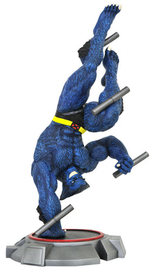 Marvel Gallery 10 Inch Statue Figure Comic Series - Beast