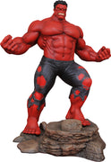 Marvel Gallery 10 Inch Statue Figure Hulk - Red Hulk