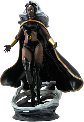 Marvel Gallery X-Men 11 Inch Statue Figure - Storm