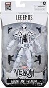 Marvel Legends 6 Inch Action Figure 80 Year Anniversary - Agent Anti-Venom Exclusive