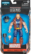 Marvel Legends Avengers 6 Inch Action Figure BAF Joe Fixit Series - Thunderstrike