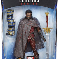 Marvel Legends Avengers Endgame 6 Inch Action Figure Bro Thor Series - Heimdall
