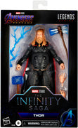 Marvel Legends Avengers Endgame 6 Inch Action Figure Deluxe - Thor