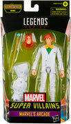 Marvel Legends 6 Inch Action Figure BAF Xemnu - Arcade