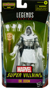 Marvel Legends 6 Inch Action Figure BAF Xemnu - Dr. Doom