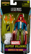 Marvel Legends 6 Inch Action Figure BAF Xemnu - The Hood