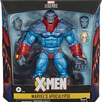 Marvel Legends Deluxe 6 Inch Action Figure - Apocalypse