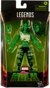 Marvel Legends Hulk 6 Inch Action Figure Exclusive - She-Hulk