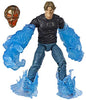 Marvel Legends Spider-Man 6 Inch Action Figure Molten Man Series - Hydro-Man