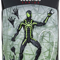 Marvel Legends 6 Inch Action Figure Marvel 80 Years Exclusive - Big Time Spider-Man