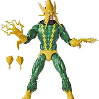 Marvel Legends Retro 6 Inch Action Figure Spider-Man Series 1 - Electro