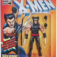 Marvel Legends Retro 6 Inch Action Figure X-Men Series 1 - Wolverine