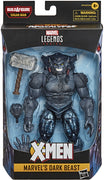 Marvel Legends X-Men 6 Inch Action Figure AOA Sugar Man Series - AOA Dark Beast