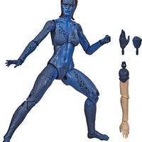 Marvel Legends X-Men Movie 6 Inch Action Figure - Mystique