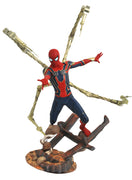 Marvel Premier Collection 9 Inch Statue Figure Avengers Infinity War - Iron Spider-Man