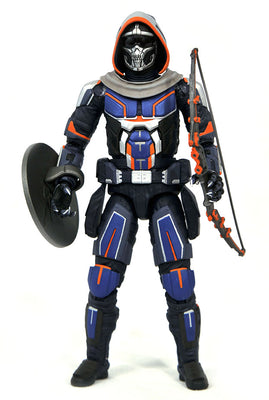 Marvel Select 7 Inch Action Figure Black Widow Movie - Taskmaster