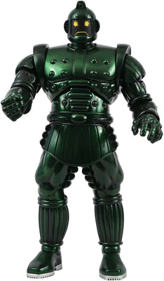 Marvel Select 9 Inch Action Figure Comic Series - Titanium Man