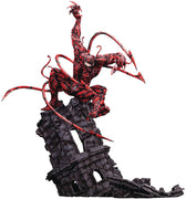 Marvel Universe Spider-Man 12 Inch Statue Figure Fine Art - Maximum Carnage