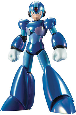Mega Man X 6 Inch Action Figure 1/12 Plastic Model Kit Premium - Mega Man Charge Shot