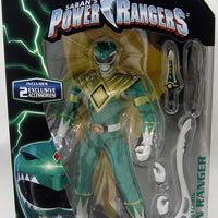 Mighty Morphin Power Rangers Legacy Series 1 6 Inch Action Figure - Green Ranger Classic