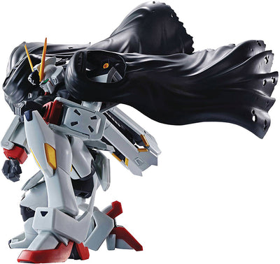 Mobile Suit Gundam Evolution Spec 6 Inch Action Figure - Crossbone Gundam X1