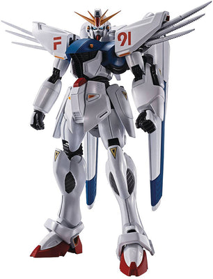 Mobile Suit Gundam 6 Inch Action Figure Robot Spirits - Gundam F91 Evolution-Spec