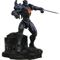 Movie Gallery 10 Inch PVC Statue Pacific Rim - Gypsy Avenger